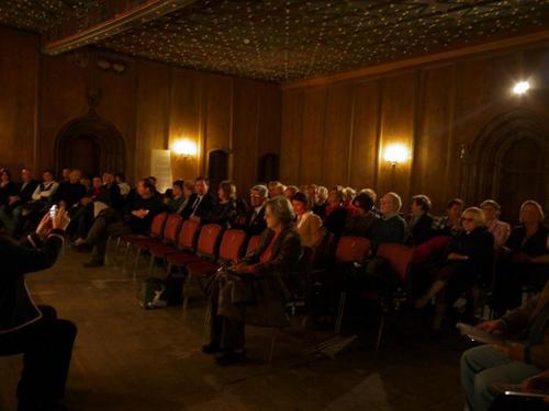 ザルツブルク ホーエン城コンサート