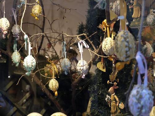 オーストリアクリスマスマーケット
