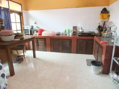 共有のキッチンルーム