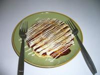 キャベツ焼き