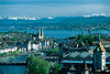 「スイスは山だけじゃない!」 チューリッヒ 2泊3日 ショートステイ