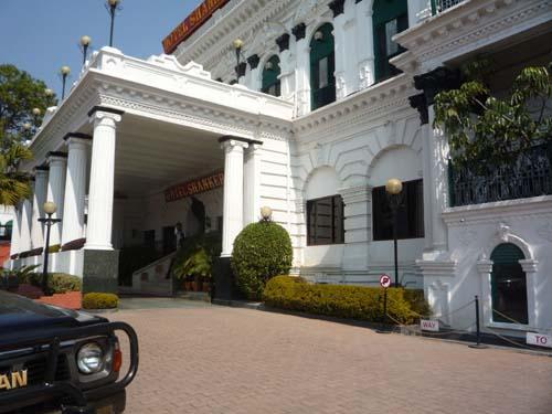 Shankar Hotel 2