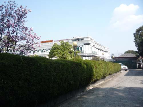 Shankar Hotel 3