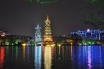 桂林夜景1