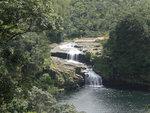 西表島・滝9
