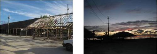 HEIVA I TAHITI ボラボラ島