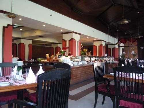 Yak&Yeti Hotel 3