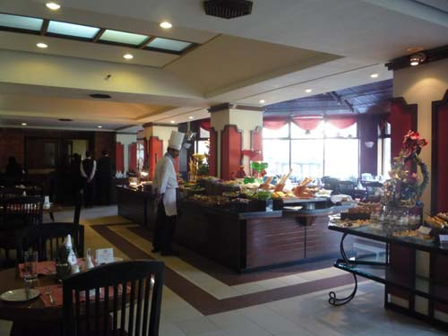 Yak&Yeti Hotel 4