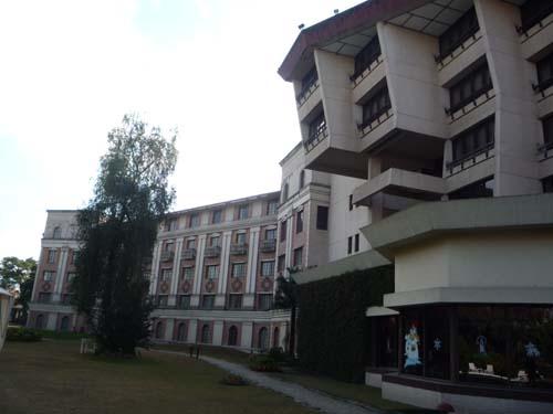 Yak&Yeti Hotel 5