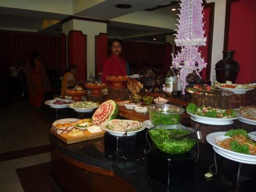 Yak&Yeti Hotel 7