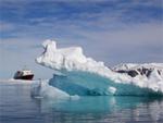 北極圏スバールバル諸島クルーズ