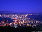 函館山(提供:函館国際観光コンベンション