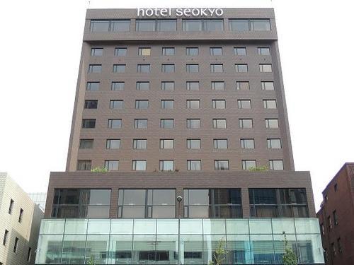 西橋ホテル