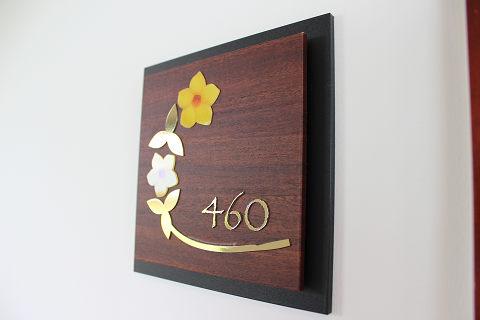 460号室 プールヴィラ ラグーンスイー