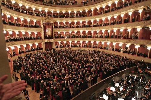 ローマ歌劇場