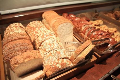 メトロポリタン 朝食パン