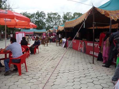Made in Nepal Fair5