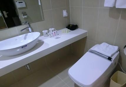 アベンツリー バスルーム