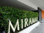 ミラマー・ホテル・バンコク
