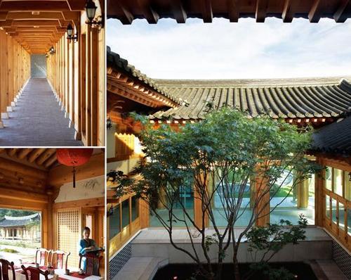 慶州羅宮1