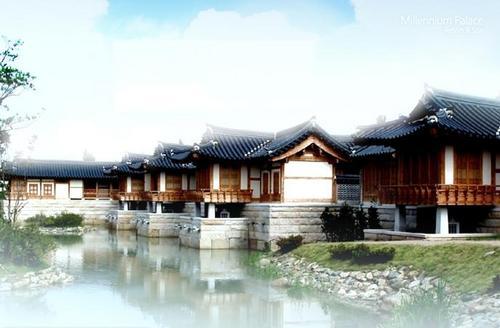 慶州羅宮2