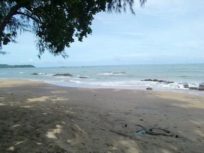 カオラックビーチ1