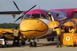NOKエアーの機体2