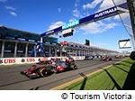 F1オーストラリア・グランプリ