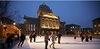 ユネスコの街ベルンでクリスマスを!!!