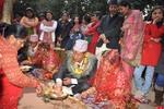 ネワール族の結婚式5
