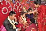結婚披露宴1