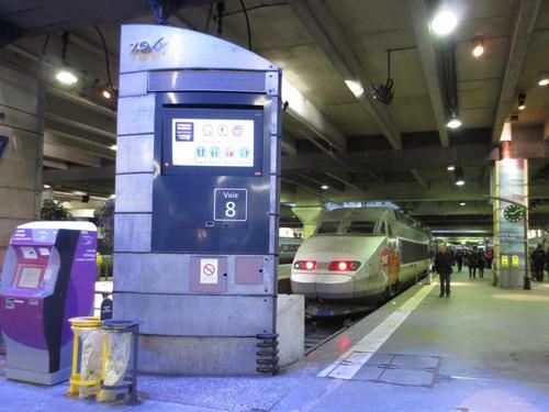 PAR TGV