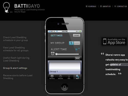 battigayo