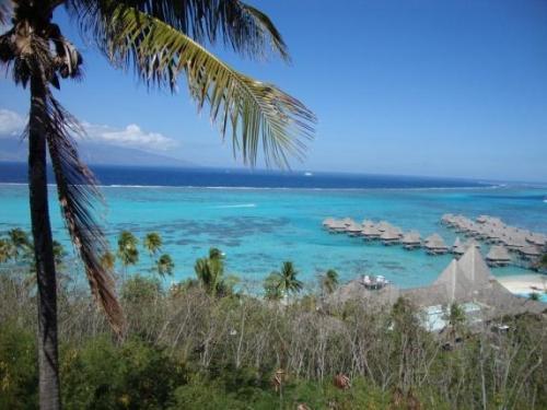 モーレア島2