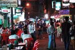 現在のミャンマー各地の状況について