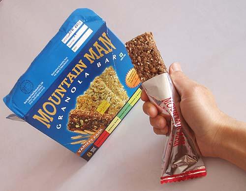 食べやすい個包装