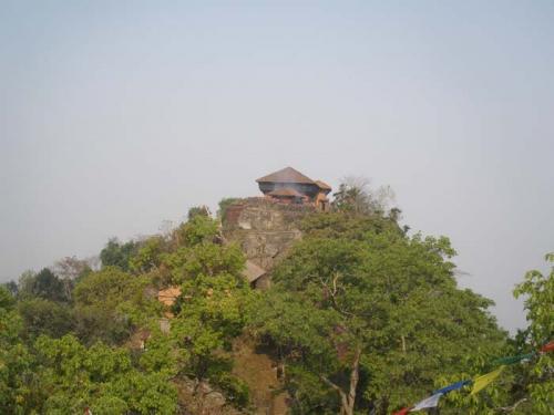 Gorkha Durbar2