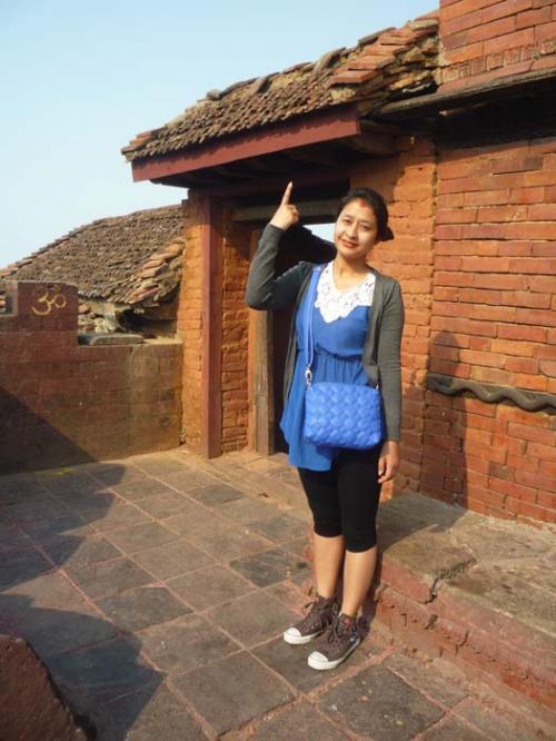 Gorkha Durbar11