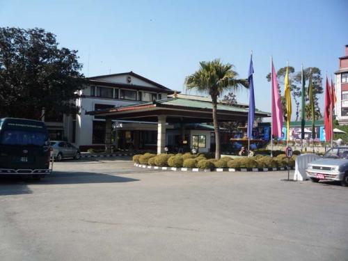 Hotel Annapurna2