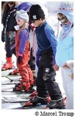 いよいよスキーシーズン開幕!!
