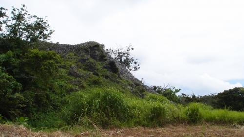 岩積がみえます!