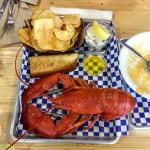 New England Lobster