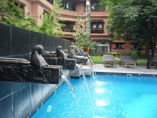 Dwarika Hotel1