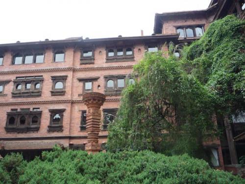 Dwarika Hotel3
