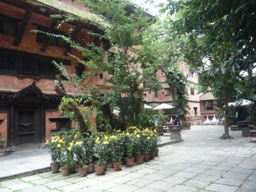 Dwarika Hotel4