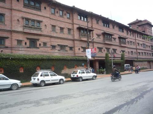 Dwarika Hotel5