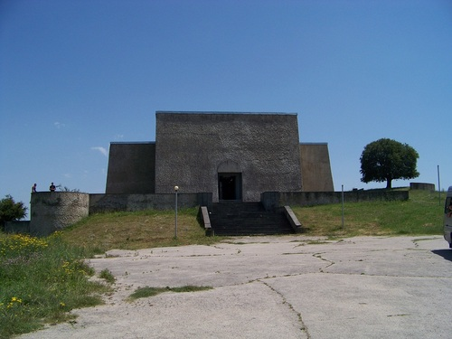 43.Pirosmani Museum