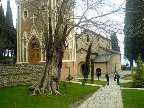 44.Bodbe Monastery