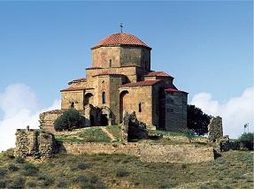 46-1.Jvari Monastery