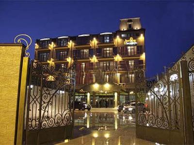 hotel bagrati 1003